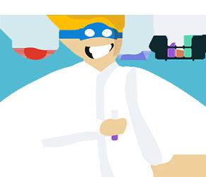 Buddy - Χημεία και Βιολογία