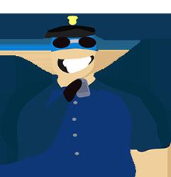 Buddy - Υπηρεσίες Ασφάλειας