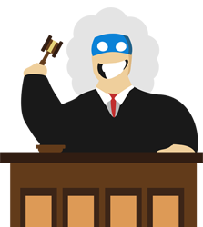Buddy - Νομική και Δίκαιο